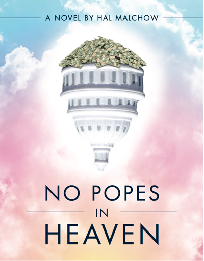 No Popes in Heaven