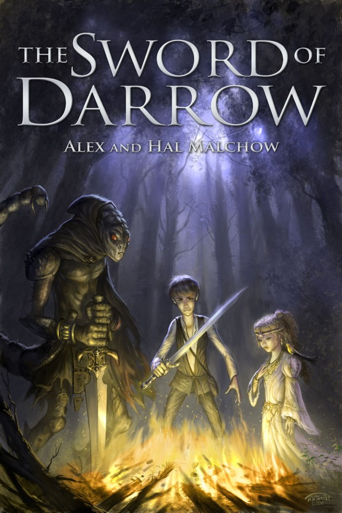 Sword of Darrow